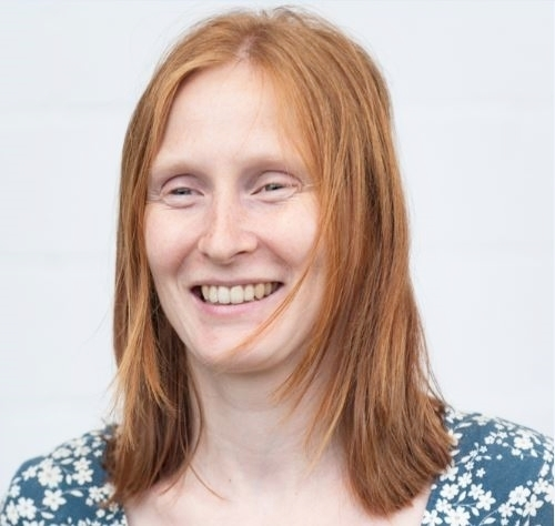 Docent Eveline Bruneel nam in 2018 deel aan het toelatingsexamen Geneeskunde